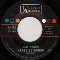 Marv Johnson - Merry-Go-Round