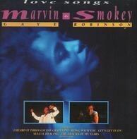 Marvin Gaye & Smokey Robinson - Love Songs