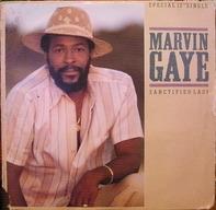 Marvin Gaye - Sanctified Lady
