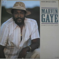 Marvin Gaye - Sanctified Lady