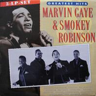 Marvin Gaye & Smokey Robinson - Greatest Hits