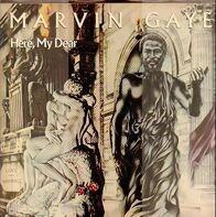 Marvin Gaye - Here, My Dear