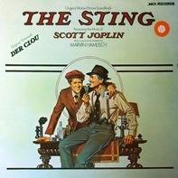 Marvin Hamlisch - Der Clou - Original Filmmusik - (The Sting)