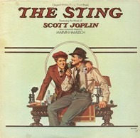 Marvin Hamlisch - The Sting (Original Motion Picture Soundtrack)