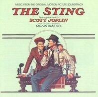 Marvin Hamlisch - The Sting (Soundtrack)