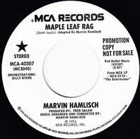 Marvin Hamlisch - Maple Leaf Rag / Mexican Dreams