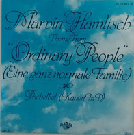 "Marvin Hamlisch - Theme From ""Ordinary People"" / Pachelbel Canon In D"