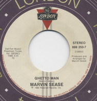 Marvin Sease - Ghetto Man