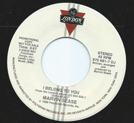 Marvin Sease - I Belong To You