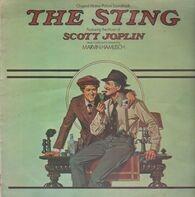 Scott Joplin , Marvin Hamlisch - The Sting (Original Motion Picture Soundtrack)