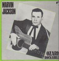 Marvin Jackson - Ozark Rockabilly