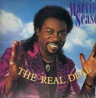 Marvin Sease - The Real Deal