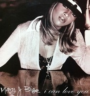 Mary J. Blige - I can love you