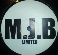 Mary J. Blige - Limited