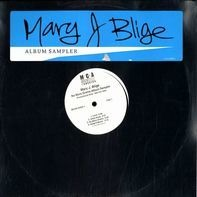 Mary J. Blige - No More Drama (Album Sampler)