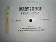 Mary J. Blige - Steal Away