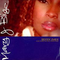 Mary J. Blige, George Benson - Seven Days