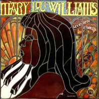 Mary Lou Williams - Live at the Cookery