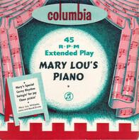 Mary Lou Williams - Mary Lou's Piano
