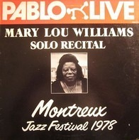 Mary Lou Williams - Solo Recital Montreux Jazz Festival 1978