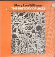 Mary Lou Williams - The History Of Jazz
