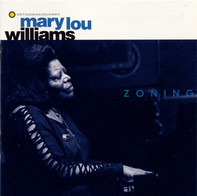 Mary Lou Williams - Zoning