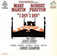 """Mary Martin , Robert Preston - """"I Do! I Do!"""" (Original Broadway Cast Recording)"""