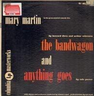 Mary Martin - The Bandwagon And Anything Goes