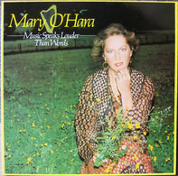 Mary O'Hara - Music Speaks Louder Than Words