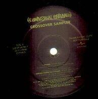 Ashanti, Raphael Saadiq, Mary J. Blige - Crossover Sampler