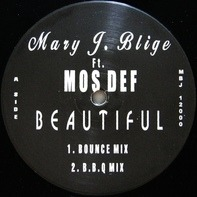 Mary J. Blige Ft. Mos Def - Beautiful