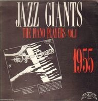 Mary Lou Williams, Beryl Booker, ... - Jazz Giants The Piano Players Vol.1