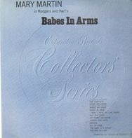 Mary Martin - Babes In Arms