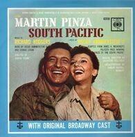 Mary Martin , Ezio Pinza , Richard Rodgers , Oscar Hammerstein II - South Pacific