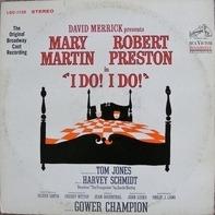 Mary Martin , Robert Preston - 'I Do! I Do!'