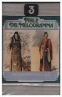 Mascagni / Verdi - Perke Dek Nelodramma - Mezzisoprani & Bassi - Vol. 3