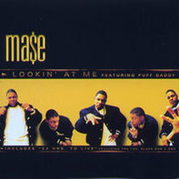 Mase - Lookin' At Me
