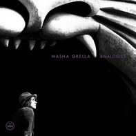 MASHA QRELLA, - Analogies