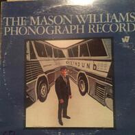 Mason Williams - The Mason Williams Phonograph Record