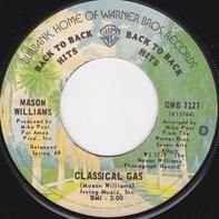 Mason Williams - Classical Gas / Baroque-A-Nova