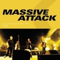Massive Attack - Live At The Royal Albert Hall