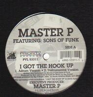 Master P - I Got The Hook Up