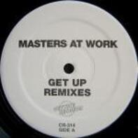 Masters At Work - Get Up (Remixes)