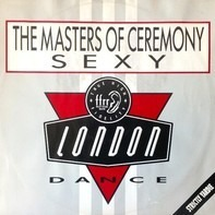 Masters Of Ceremony Featuring Don Baron - Sexy