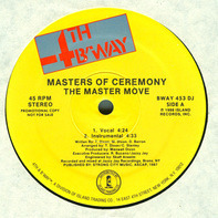 Masters Of Ceremony - The Master Move