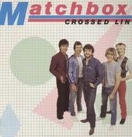 Matchbox - Crossed Line