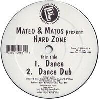 Mateo & Matos - Hard Zone