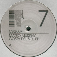 Mateo Murphy - Costa del Sol EP