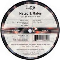Mateo & Matos - After Midnite EP