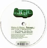 Mateo & Matos - Passages
